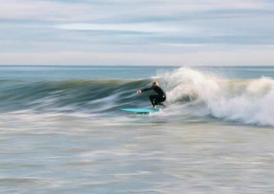 bjorn-surfing